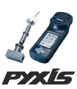PYXIS PROBES AND HANDHELDS