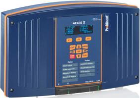 ProMinent AEGIS II controller