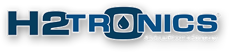 H2Tronics Logo