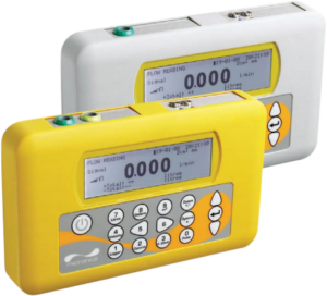 PORTABLE FLOW METERS