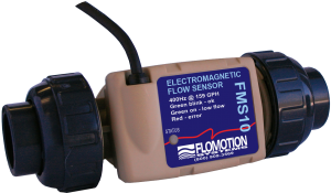 FLOMOTION FMS SERIES FLOW METERS