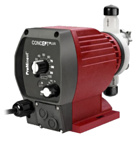 ProMinent Concept b Series Feed Pumps