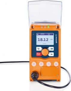 ProMinent gamma/ X Diaphragm Metering Pump
