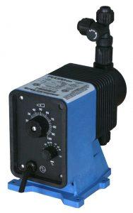 Pulsafeeder PULSAtron Series A Pumps