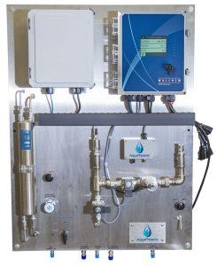 Boiler Panels